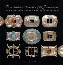 Fine Indian Jewelry of the Southwest