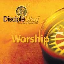 Discipleway Worship