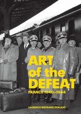 Art of Defeat – France 1940–1944