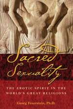 The Sacred Sexuality:  The Beljanski Approach to Cellular Health
