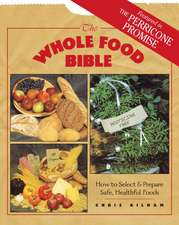 Whole Food Bible