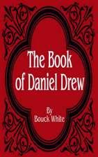 Book of Daniel Drew