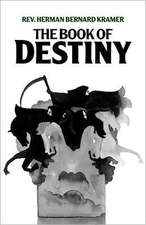The Book of Destiny