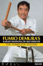 Fumio Demura's:  The Complete Edition
