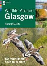 Wildlife Around Glasgow