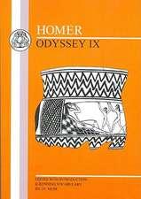 Homer: Odyssey IX