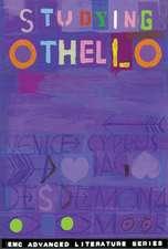 "Studying ""Othello"""