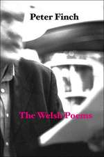 The Welsh Poems