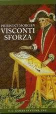 Visconti Sforza Pierpont Morgan Tarocchi Deck:  Poems