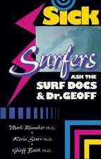 Sick Surfers Ask the Surf Docs:  A Teaching and Activites Guide