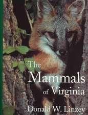 Mammals Of Virginia