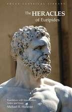 Heracles: Euripides' Heracles