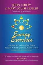 Energy Exercises