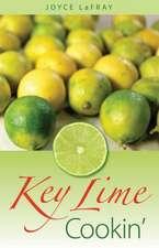 Key Lime Cookin'