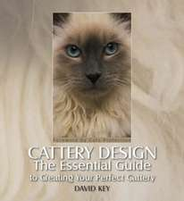 Cattery Design