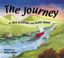 The Journey. by Neil Griffiths and Scott Mann:  The Battle Over the Smoking Ban