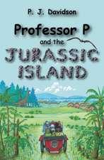 Professor P and the Jurassic Island