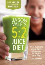 Jason Vale's 5