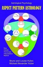 Aspect Pattern Astrology