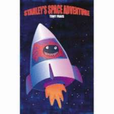 Stanley's Space Adventure