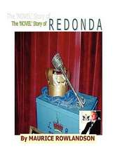 The 'Novel' Story of Redonda
