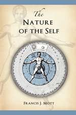 The Nature of the Self