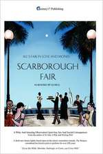 Scarborough Fair (All's Fair in Love and Money)