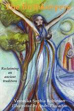 The Birthkeepers Reclaiming an Ancient Tradition:  21st Century Musings from an Exhausted Renaissance Woman
