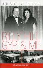 BILLY HILL GYP & ME