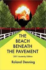 The Beach Beneath the Pavement 2011