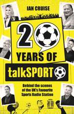 Twenty Years of talkSPORT