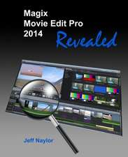 Magix Movie Edit Pro 2014 Revealed:  Henry Hunt and English Working Class Radicalism