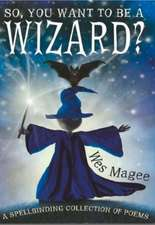 So, You Want to Be a Wizard?:  The Survival Guide for Break Ups & Broken Hearts