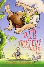 Rib Ticklers