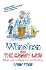 Winston And The Canny Lass
