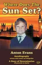 Where Does the Sun Set