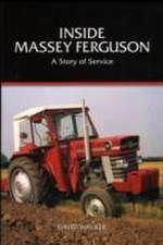 Inside Massey Ferguson - a Story of Service