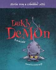 Darkly Demon