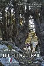 The St Paul Trail