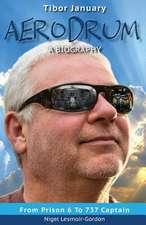 Aerodrum - A Biography