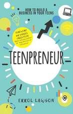 Teenpreneur