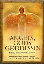 Angels, Gods & Goddesses