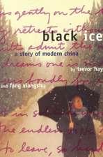 Black Ice: A Story of Modern China