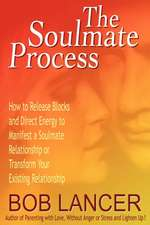 The Soulmate Process:  How to Release Blocks and Direct Energy to Manifest a Soulmate Relationship or Transform Your Existing Relationship