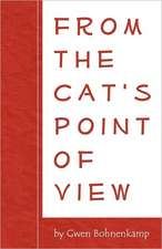 From the Cat's Point of View:  The Holy Ankhuwa Abstracts Vol. 3