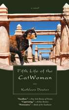 Fifth Life of the Catwoman:  Creating Wealth with Dividend Growth