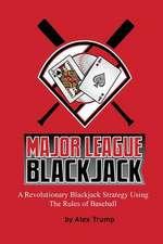 Major League Blackjack
