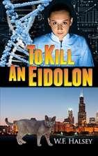 To Kill an Eidolon:  The Initiation