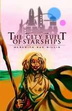 The City Built of Starships