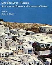 Sidi Bou Sa'id, Tunisia
